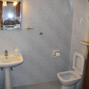 Studios Bathroom